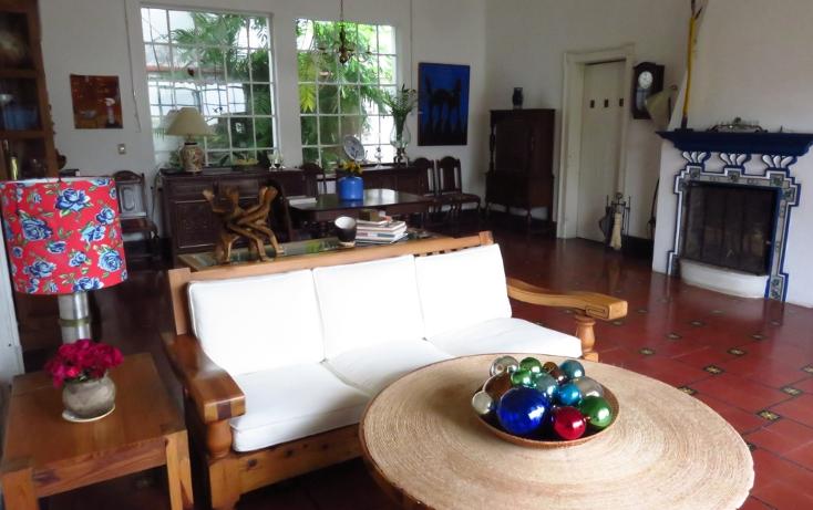 Foto de casa en renta en  , las palmas, cuernavaca, morelos, 1818100 No. 09