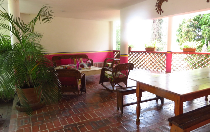 Foto de casa en renta en  , las palmas, cuernavaca, morelos, 1818100 No. 16
