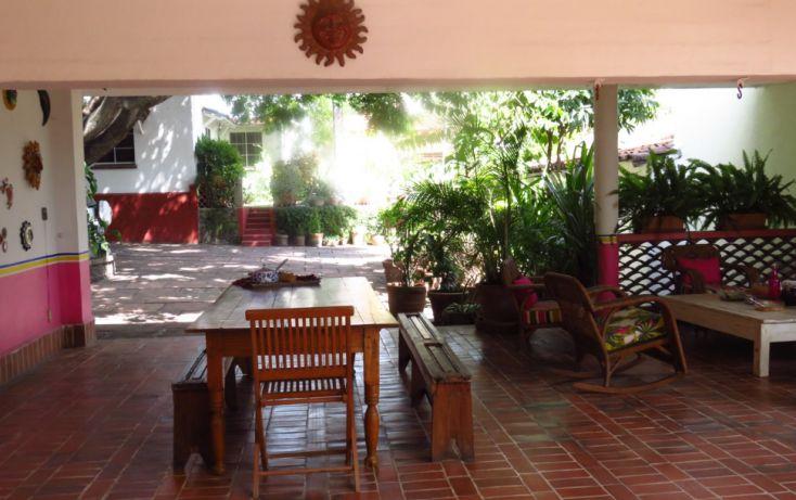 Foto de casa en renta en, las palmas, cuernavaca, morelos, 1818100 no 19