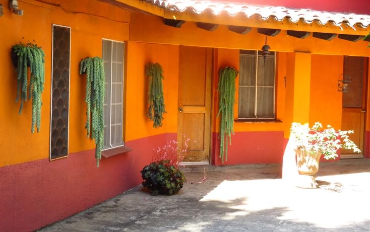 Foto de casa en renta en  , las palmas, cuernavaca, morelos, 1818100 No. 22