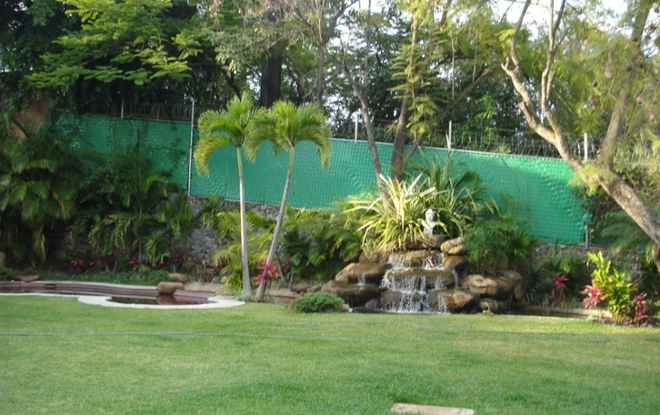 Foto de casa en venta en  , las palmas, cuernavaca, morelos, 1855982 No. 02