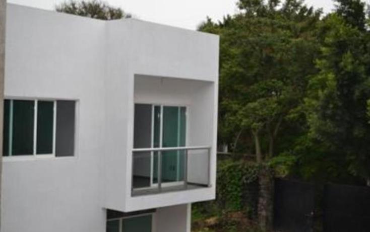 Foto de casa en venta en  -, las palmas, cuernavaca, morelos, 1975054 No. 02