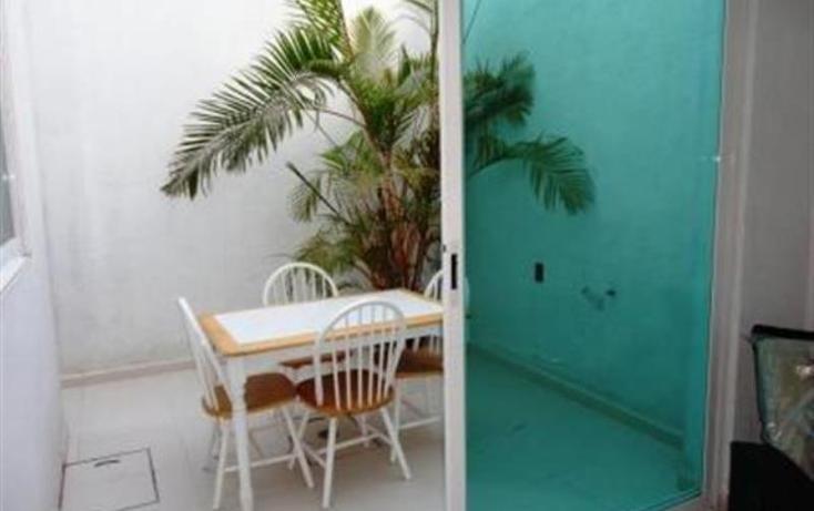 Foto de casa en venta en  -, las palmas, cuernavaca, morelos, 1975054 No. 14
