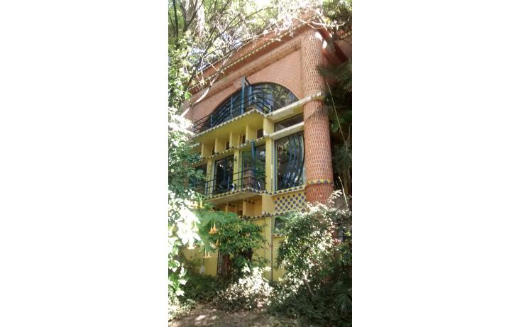 Foto de casa en venta en  , las palmas, cuernavaca, morelos, 1979828 No. 02