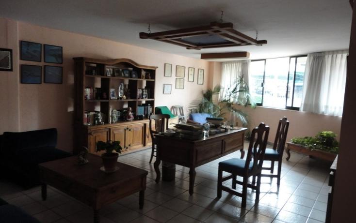 Foto de edificio en renta en  , las palmas, cuernavaca, morelos, 2011110 No. 03