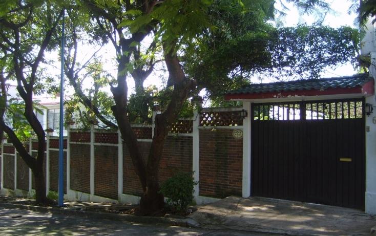 Foto de casa en renta en, las palmas, cuernavaca, morelos, 511376 no 01
