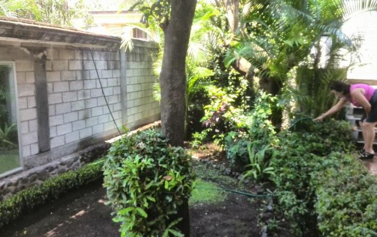 Foto de casa en venta en , las palmas, cuernavaca, morelos, 846153 no 02