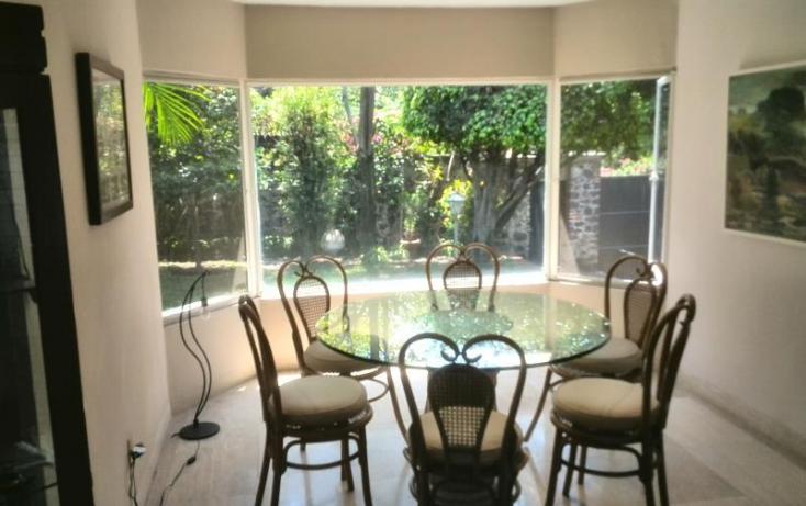 Foto de casa en venta en , las palmas, cuernavaca, morelos, 846153 no 08