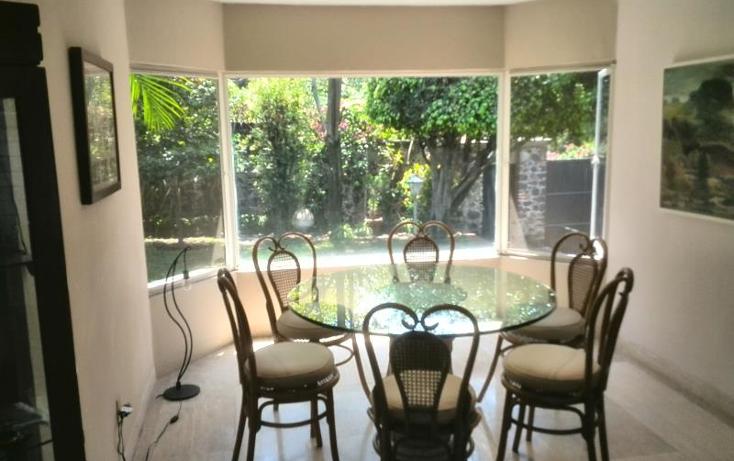 Foto de casa en venta en  ., las palmas, cuernavaca, morelos, 846153 No. 09