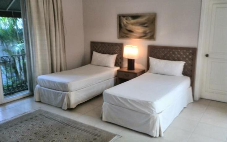 Foto de casa en venta en  ., las palmas, cuernavaca, morelos, 846153 No. 10