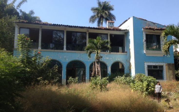 Foto de terreno comercial en venta en, las palmas, cuernavaca, morelos, 943909 no 01