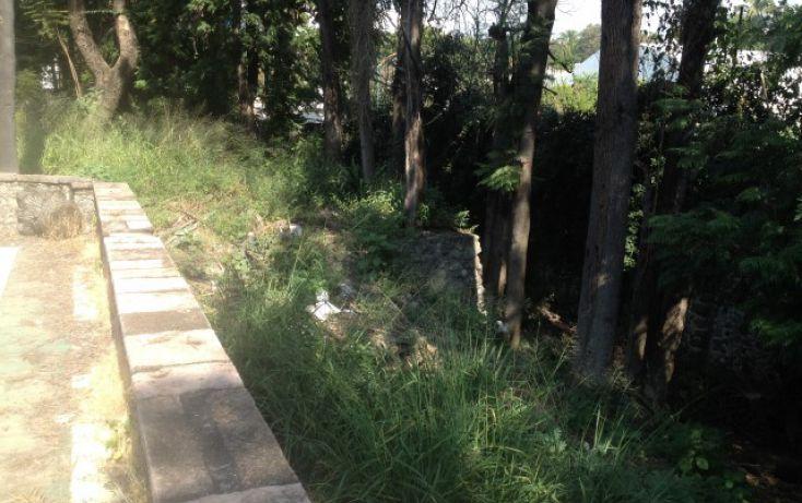 Foto de terreno comercial en venta en, las palmas, cuernavaca, morelos, 943909 no 02
