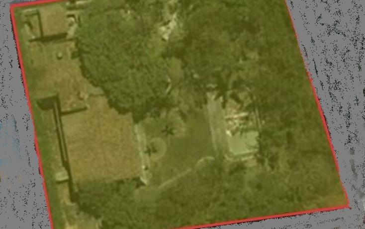 Foto de terreno comercial en venta en  , las palmas, cuernavaca, morelos, 943909 No. 06