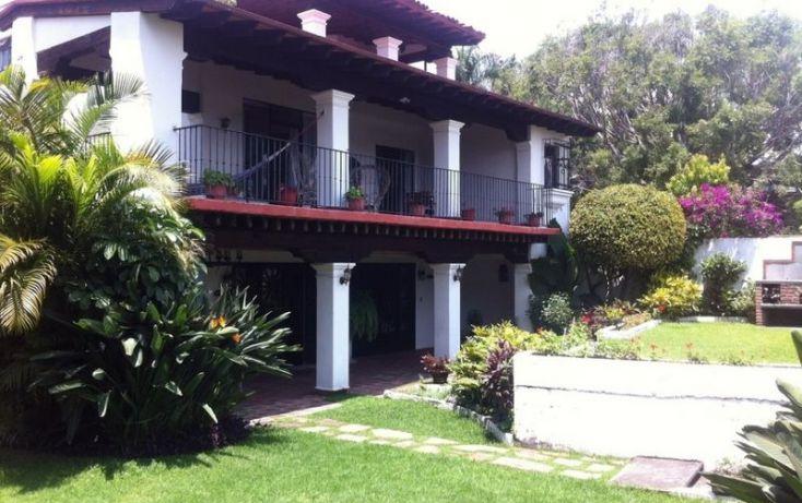 Foto de casa en venta en, las palmas, cuernavaca, morelos, 944843 no 01