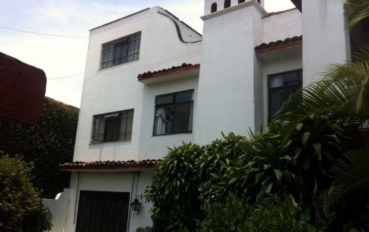Foto de casa en venta en, las palmas, cuernavaca, morelos, 944843 no 02