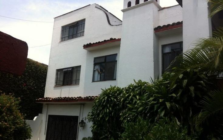 Foto de casa en venta en  , las palmas, cuernavaca, morelos, 944843 No. 02