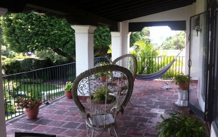 Foto de casa en venta en  , las palmas, cuernavaca, morelos, 944843 No. 04