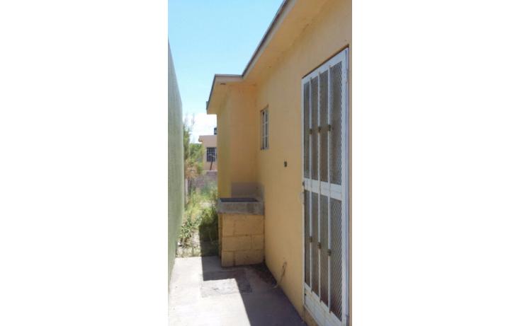 Foto de casa en venta en  , las palmas, delicias, chihuahua, 1466773 No. 02