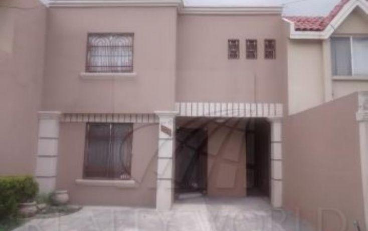 Foto de casa en venta en las palmas, enramada i, apodaca, nuevo león, 2006318 no 02