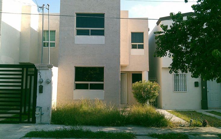 Foto de casa en venta en, las palmas, guadalupe, nuevo león, 570049 no 02