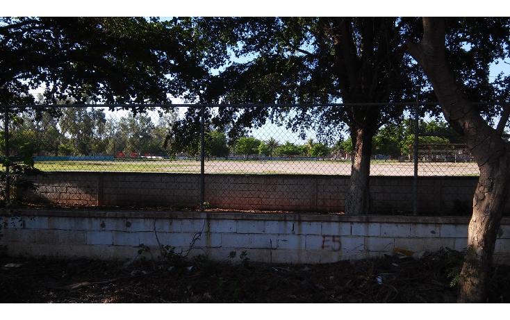 Foto de terreno habitacional en venta en  , las palmas, guasave, sinaloa, 1042971 No. 05
