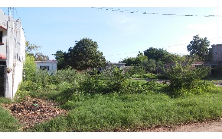 Foto de terreno habitacional en venta en  , las palmas, guasave, sinaloa, 1042971 No. 07