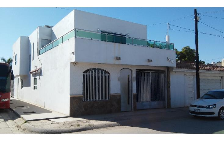 Foto de casa en venta en  , las palmas, guasave, sinaloa, 1830266 No. 01