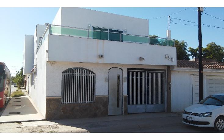 Foto de casa en venta en  , las palmas, guasave, sinaloa, 1830266 No. 02