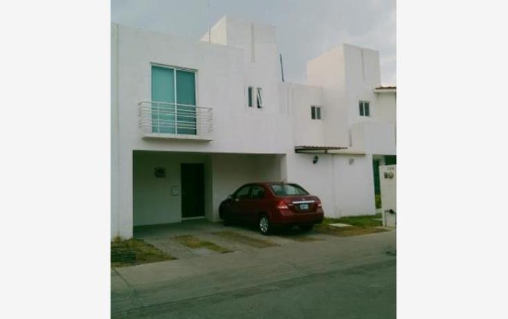 Foto de casa en renta en  ---, las palmas, irapuato, guanajuato, 1586384 No. 05