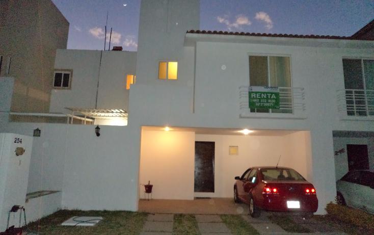 Foto de casa en renta en  , las palmas, irapuato, guanajuato, 2003524 No. 01