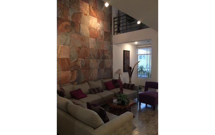Foto de casa en venta en  , las palmas, irapuato, guanajuato, 2006336 No. 09