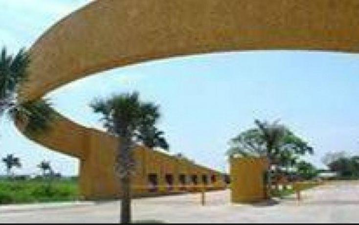 Foto de terreno habitacional en venta en, las palmas, las choapas, veracruz, 1087833 no 01