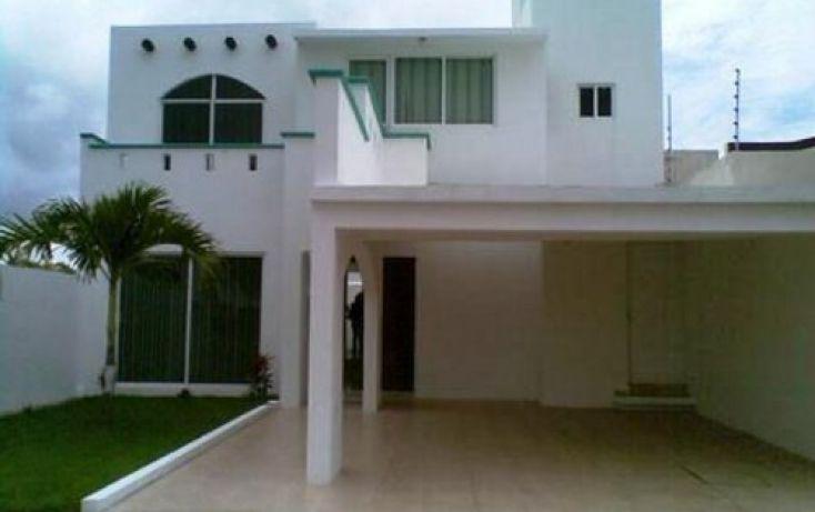 Foto de casa en renta en, las palmas, las choapas, veracruz, 1091963 no 01