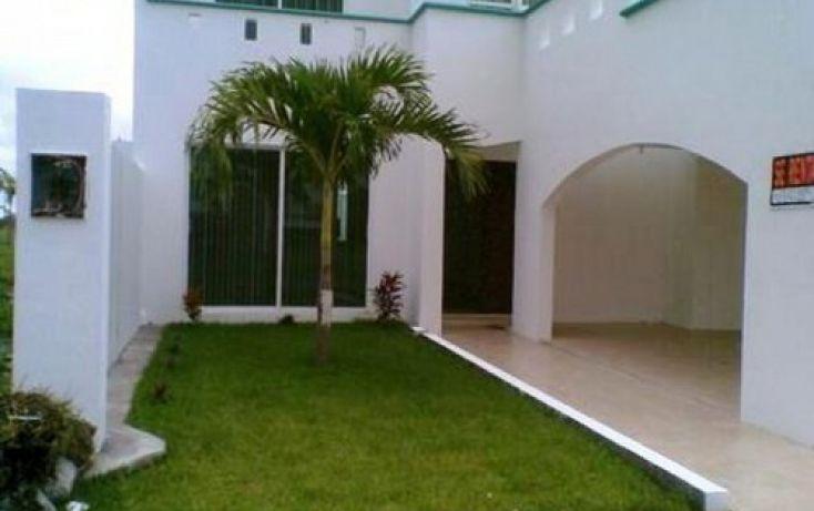 Foto de casa en renta en, las palmas, las choapas, veracruz, 1091963 no 02