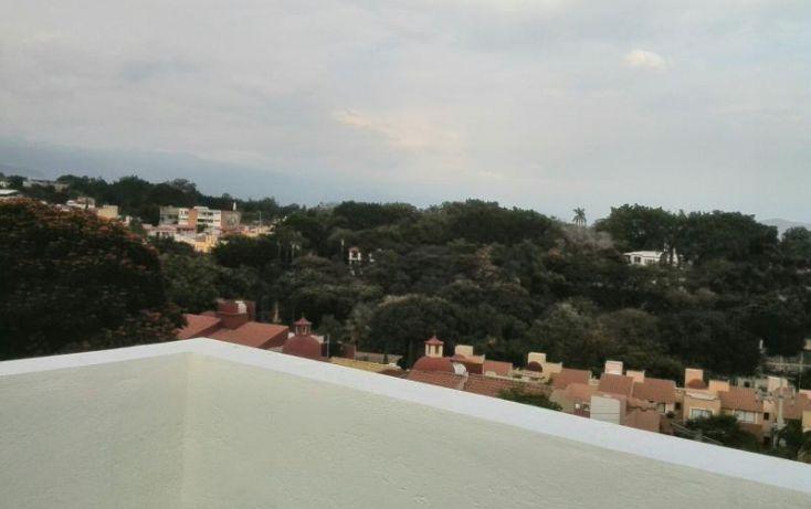 Foto de departamento en renta en las palmas, las palmas, cuernavaca, morelos, 1579648 no 02