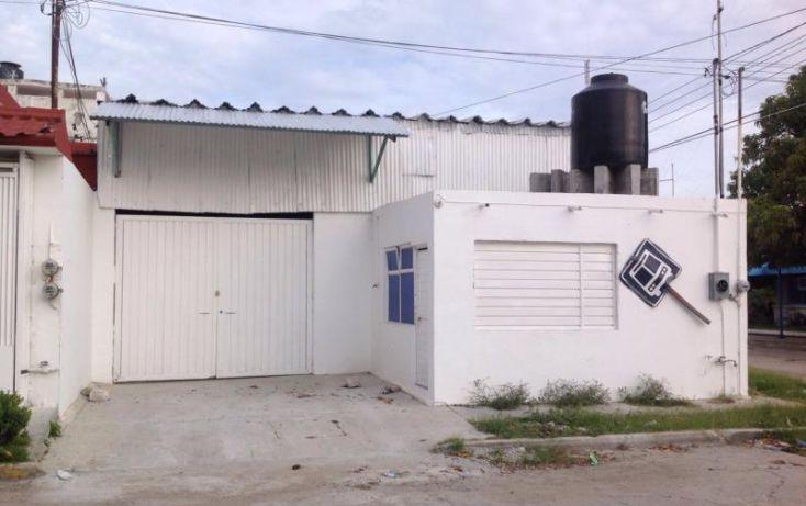 Foto de bodega en renta en las palmas, las palmas, tuxtla gutiérrez, chiapas, 2042614 no 01