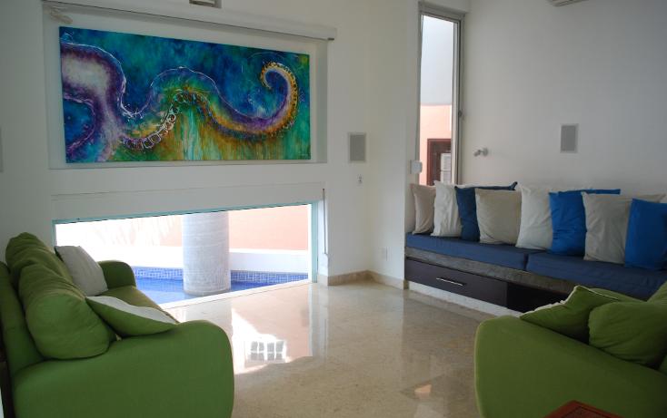 Foto de casa en venta en  , las palmas, mazatlán, sinaloa, 1258397 No. 03