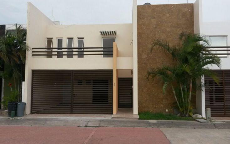 Foto de casa en venta en, las palmas, medellín, veracruz, 1410785 no 01