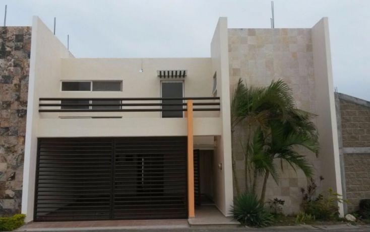 Foto de casa en venta en, las palmas, medellín, veracruz, 1410785 no 03