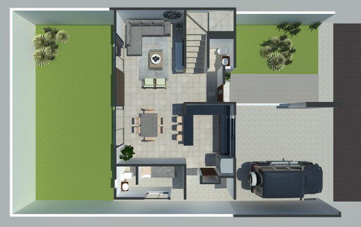 Foto de casa en venta en, las palmas, medellín, veracruz, 1683646 no 03