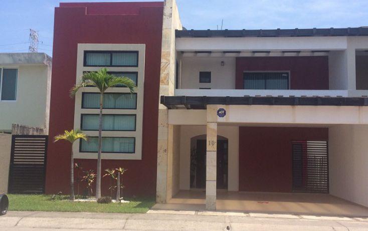 Foto de casa en venta en, las palmas, medellín, veracruz, 1732378 no 01
