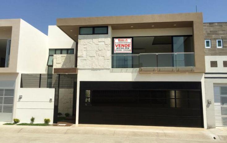 Foto de casa en venta en, las palmas, medellín, veracruz, 1736010 no 01