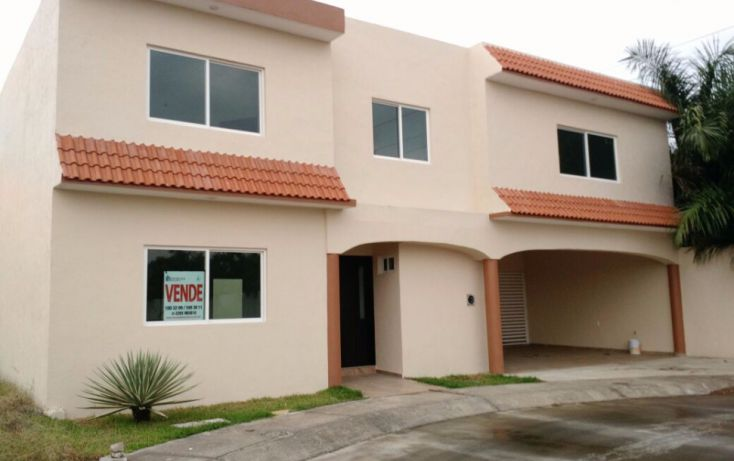Foto de casa en venta en, las palmas, medellín, veracruz, 1974496 no 01