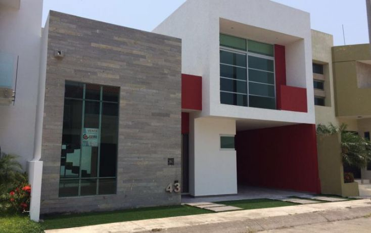 Foto de casa en venta en, las palmas, medellín, veracruz, 1980410 no 01