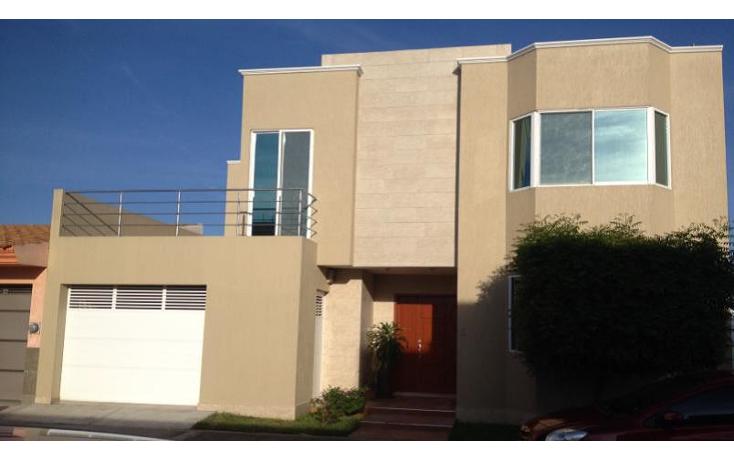 Foto de casa en venta en  , las palmas, medellín, veracruz de ignacio de la llave, 1042633 No. 01
