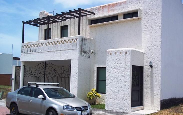 Foto de casa en venta en  , las palmas, medellín, veracruz de ignacio de la llave, 1068469 No. 01