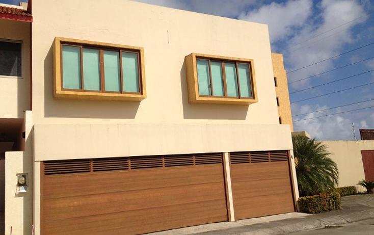 Foto de casa en venta en  , las palmas, medellín, veracruz de ignacio de la llave, 1088067 No. 01