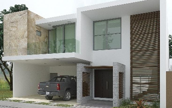 Foto de casa en venta en  , las palmas, medellín, veracruz de ignacio de la llave, 1092409 No. 01