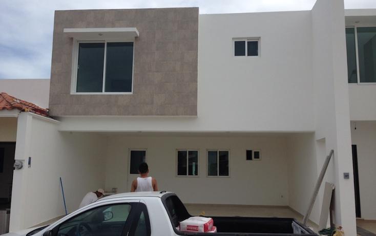 Foto de casa en venta en  , las palmas, medellín, veracruz de ignacio de la llave, 1103129 No. 01