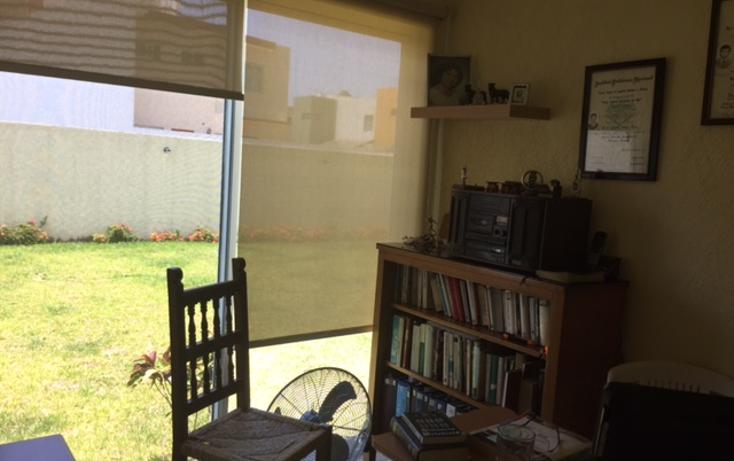 Foto de casa en venta en  , las palmas, medell?n, veracruz de ignacio de la llave, 1121393 No. 13